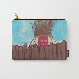 Starring Wilson as Wilson Carry-All Pouch