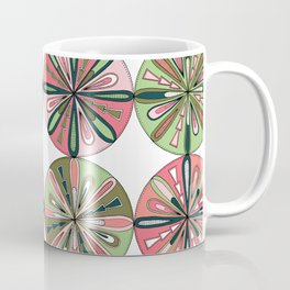 Compass Bloom Coffee Mug