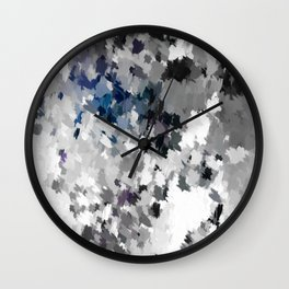 BB .No 01 Wall Clock