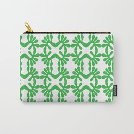 Grassy Carry-All Pouch