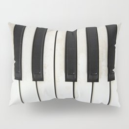 Lost melodies Pillow Sham