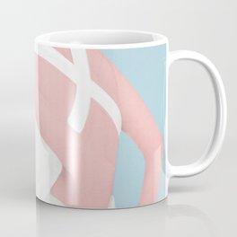 Soft Morning I Coffee Mug