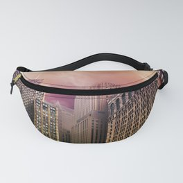Aged and Wonderful Fanny Pack