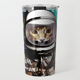SPACE BUBUSHIAN Travel Mug