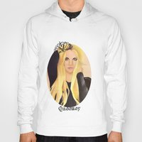 britney spears Hoodies featuring BRITNEY SPEARS  .- BRITNEY JEAN  by Alfonso Aranda