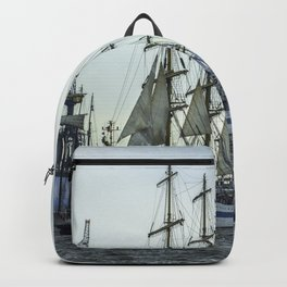 Frigate Mir Backpack