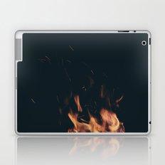 FIRE 7 Laptop & iPad Skin