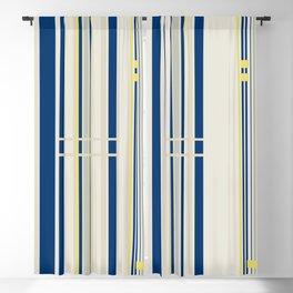 Magna Colori Plaid 1 Blackout Curtain