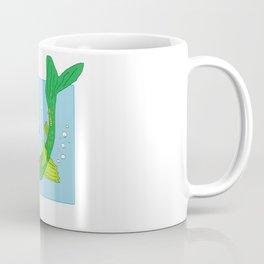 River Fox Coffee Mug