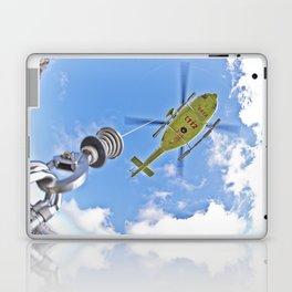 GREA Laptop & iPad Skin