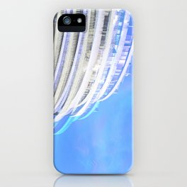 Cloudgate iPhone Case
