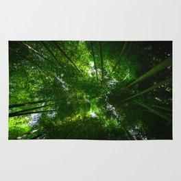 Kamakura Bamboo Rug