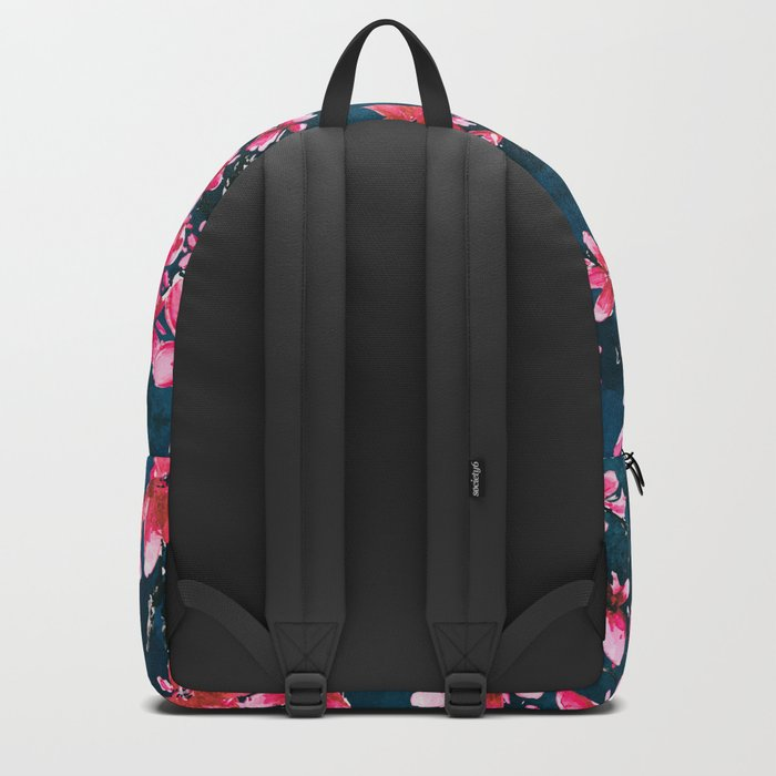 Red Moods Backpack