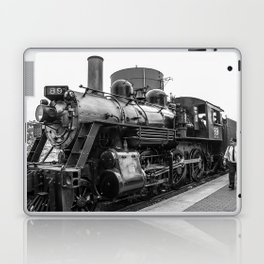 Choo Choo Laptop & iPad Skin