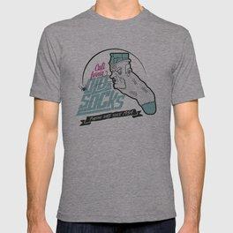 California Old Socks T-shirt