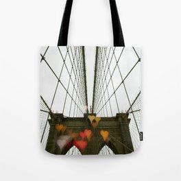 Brooklyn My Love Tote Bag