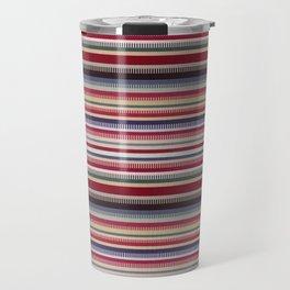 Nick's Blanket 1968 Travel Mug
