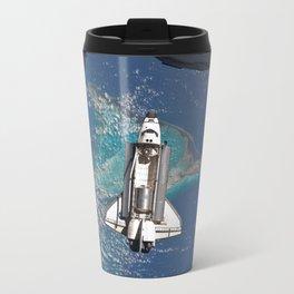 Space Shuttle Travel Mug