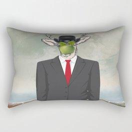Stereotypical Rectangular Pillow
