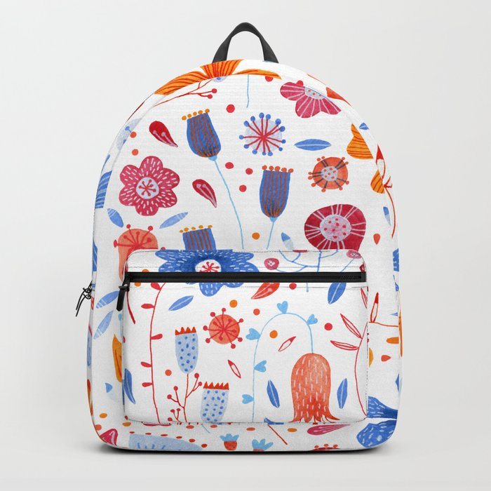 English Meadow Backpack