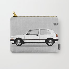 Golf GTI Carry-All Pouch