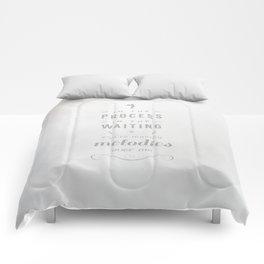 Stop Wait Sit - Shepherd Comforters