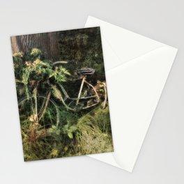 Under the Oak Tree Stationery Cards
