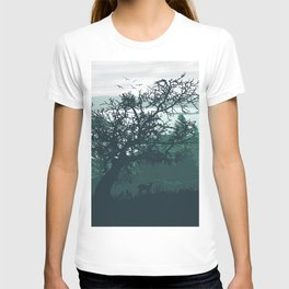 The Baikal Shore T-shirt