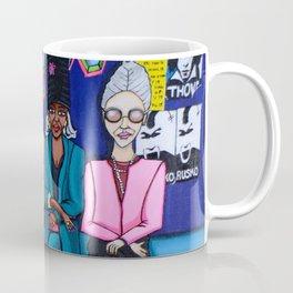 FASHIONISTAS OF NYC Coffee Mug