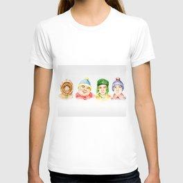 Real South Park T-shirt