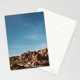 Joshua Tree National Park XXXII Stationery Cards