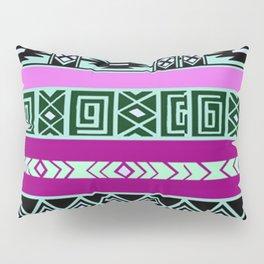 Tribal Pattern 06 Pillow Sham