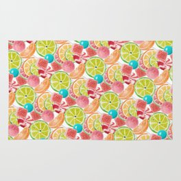 Candy Store Rug