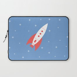 #78 Rocket Laptop Sleeve