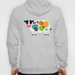 Awesome Cow Hoody