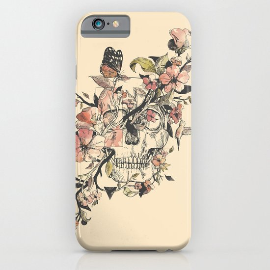 La Dolce Vita iPhone & iPod Case