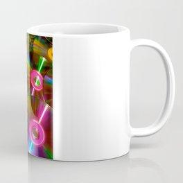 CDs Coffee Mug