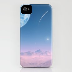 Shooting Star iPhone (4, 4s) Slim Case