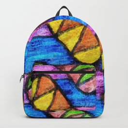 Literally Convert Backpack