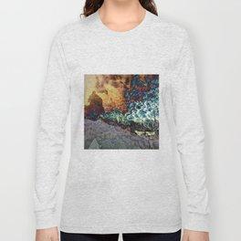 Paving Long Sleeve T-shirt
