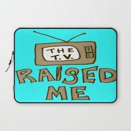 tv1 Laptop Sleeve