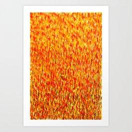 Zoshoku 2-II Art Print