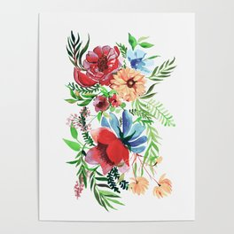 Springtime III Poster