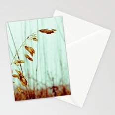 Sea Oats. Stationery Cards