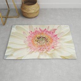 Little Girl Room Decor, Wall Art Print Girls, Sparkles, White Flower, Room Decor, Glitter Rug