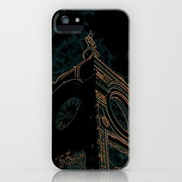 Kröpcke iPhone Case