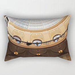 The Dome Rectangular Pillow