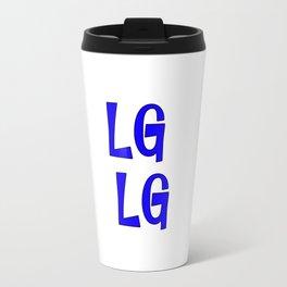 LG LG Travel Mug