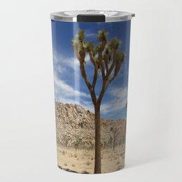 Desert Landcape 3 Travel Mug