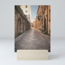 SAN MARINO II Mini Art Print